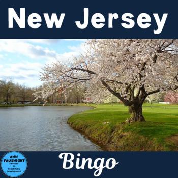 New Jersey Bingo
