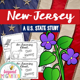 New Jersey State Study Booklet