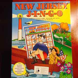 New Jersey Jingo