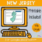 New Jersey Regions Distance Learning
