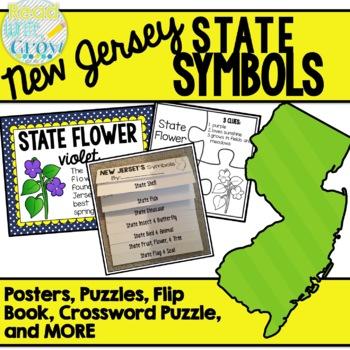 New Jersey State Symbols