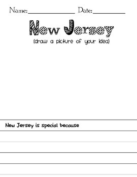 New Jersey Student Research Book Study