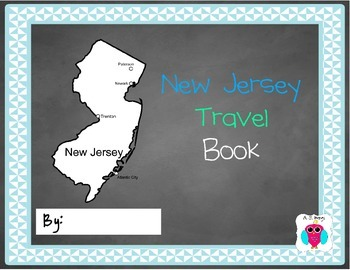 New Jersey Travel Journal