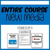 New Media English - Entire Course
