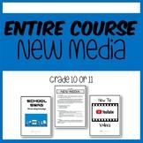 New Media English - Entire Course