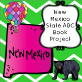 New Mexico ABC Book Research Project
