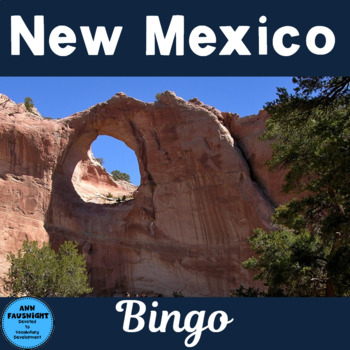 New Mexico Bingo Jr.