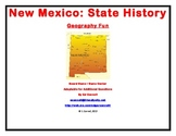 New Mexico Board Game