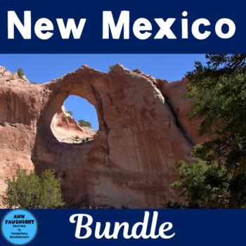 New Mexico Bundle