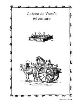 New Mexico History: Cabeza de Vaca's Adventures