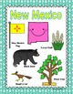 New Mexico Printables