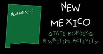 New Mexico State Pack