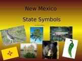 New Mexico State Symbols Power Point Presentation
