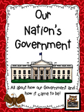 New Nation & Branches of Government (Powers, Bill of Rights, Articles, etc.)!