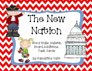 New Nation & Government Charts!