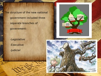 New Nation PowerPoint