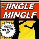 New Nation Unit Jingle Mingle Fun, Review Activity