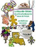New Orleans French Culture Activities