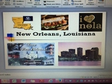 Louisiana History & Culture The city of New Orleans, Louis