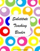 New School Year Binder:Bundle of Everything Needed to Star