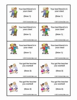 New School Year Kicks for Articulation and Language Goals