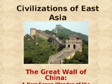 New Seven Wonders of the World - The Great Wall of China