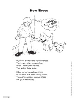New Shoes (poem)