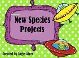 New Species Research Project