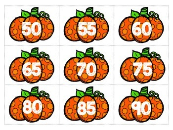 New Spooktacular Halloween Math Center Activities