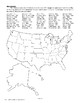 New States Join the Union, AMERICAN HISTORY LESSON 60 of 100, Map Ex+Game+Quiz