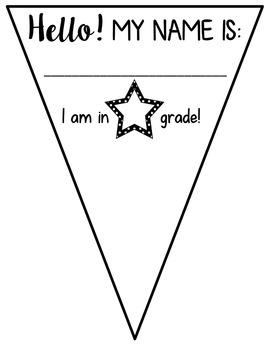 New Student Banner