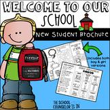 New Student Brochure