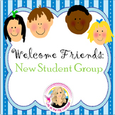 New Student Group