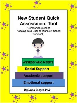 New Student Quick Assessment Tool