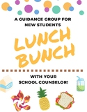 New Students Lunch Bunch
