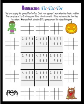 New Teacher Activities - October (First Year Teacher)