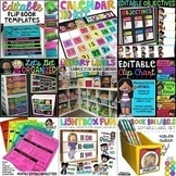 New Teacher Bundle - 60% off for 48 HOURS!