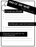 New Teacher Reflection Sheet