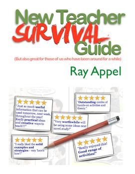 New Teacher Survival Guide!