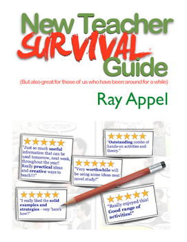 New Teacher Survival Guide!