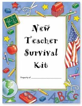 New Teacher Survival Kit