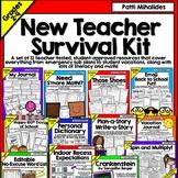 New Teacher Survival Kit for Grades 2-4