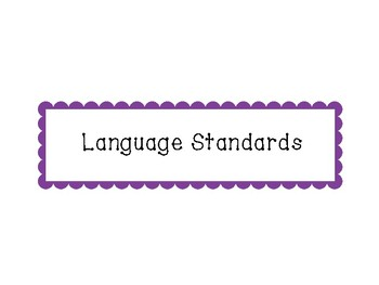 New Tennessee ELA Standards for 11th Grade