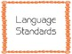New Tennessee ELA Standards for 6th Grade