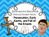 New Testament Interactive Bible & History Notebook #2: Per