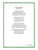 New Testament Poems for Kids