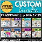New VIPKid Teacher Custom Bundle