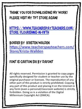 New Worksheet Sign-up Page