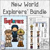 New World Explorer Set