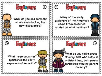 New World Explorers Pack